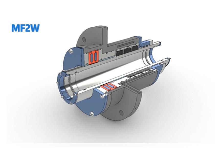 MF2W 往复压缩机用磁性液体千赢pt手机客户端