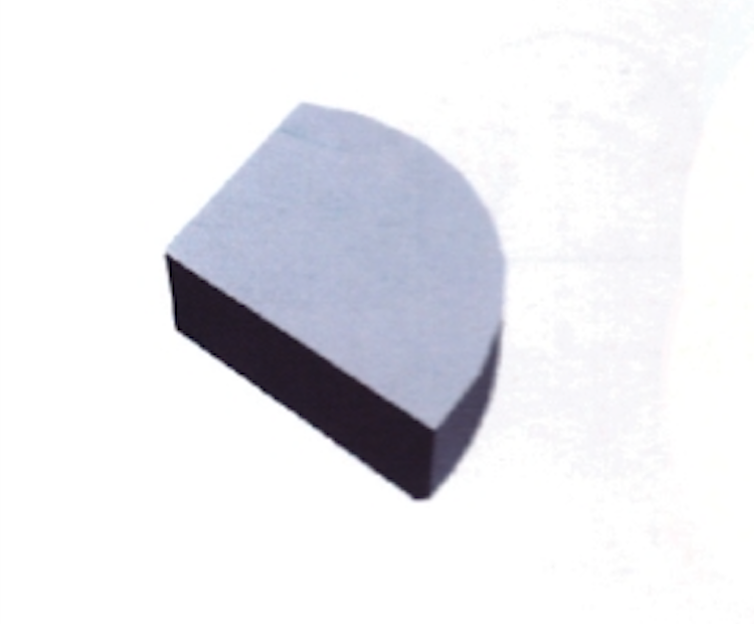 A6型 用于制造镗刀、外圆车刀和面铣刀